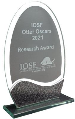 Otter Oscar 2021