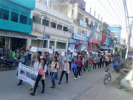 World Otter Day Nepal