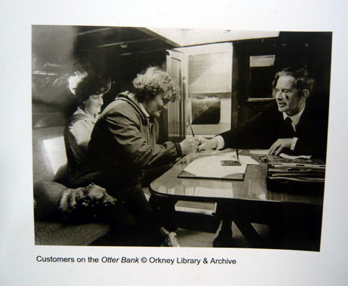 Otter Bank-customers-Orkney Library & Archive